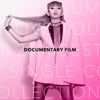 KODA KUMI LIVE TOUR 2016~Best Single Collection~documentary film【ファンクラブ限定盤】(DVD)