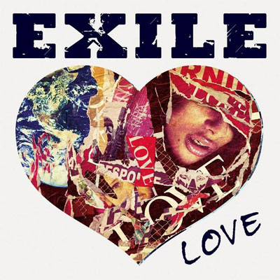 EXILE LOVE