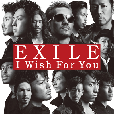 I Wish For You【CDシングル+DVD】
