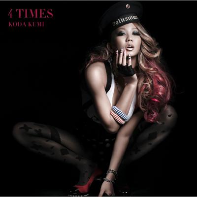 4 TIMES (CD+DVD) 【通常盤】