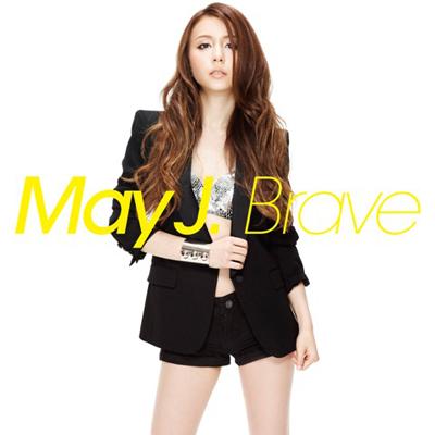Brave【CDのみ】
