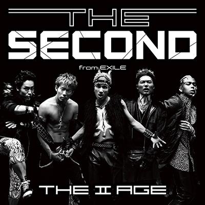 THE II AGE(CD)