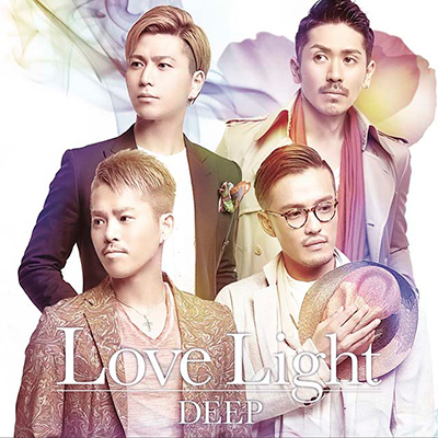 Love Light(CD)