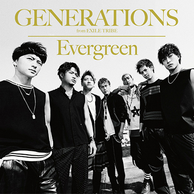 Evergreen(CD+DVD)