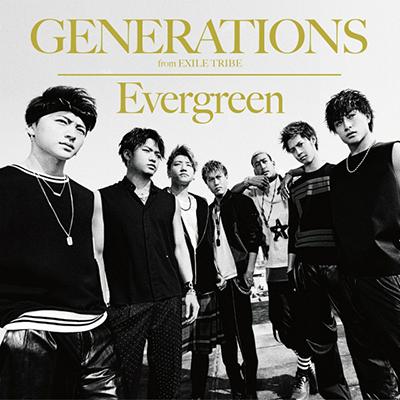 Evergreen(CD+DVD)