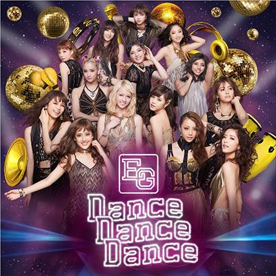 Dance Dance Dance(CD)