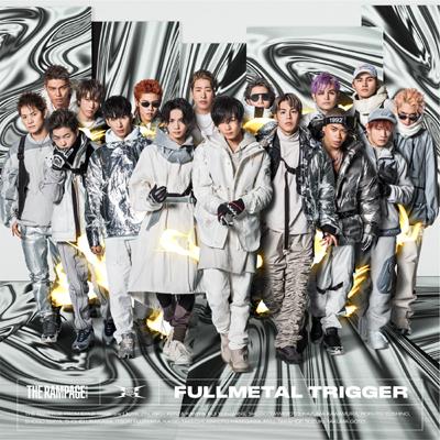 FULLMETAL TRIGGER(CD+DVD)