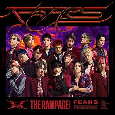 FEARS(CD+DVD)