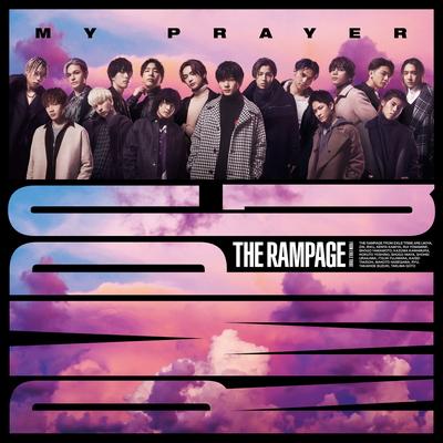 MY PRAYER(CD+DVD)