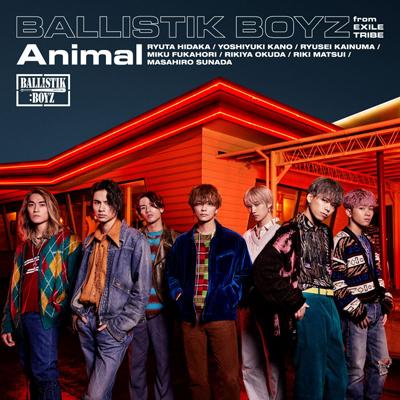 Animal(CD+DVD)