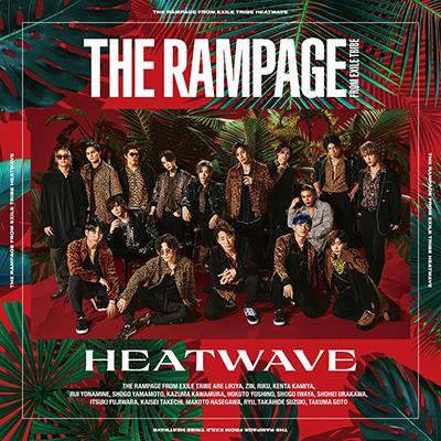 HEATWAVE(CD)