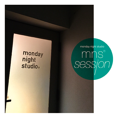 monday night studio session
