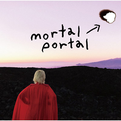 mortal portal e.p.(CD)