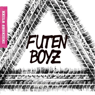 Futen Boyz(CD)