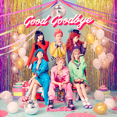 Good Goodbye(CD+DVD)