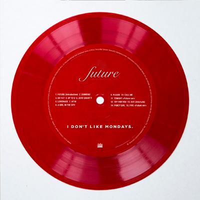 FUTURE(CD)