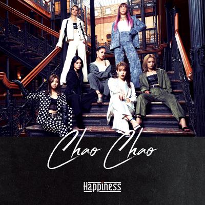 Chao Chao(CD+DVD)