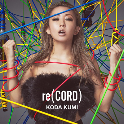 re(CORD) (CD+Blu-ray)