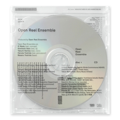 Open Reel Ensemble