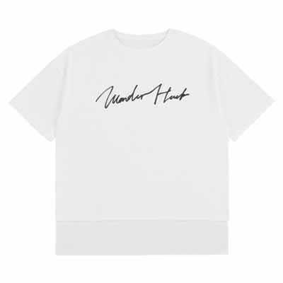 Tシャツ_WH_ホワイト