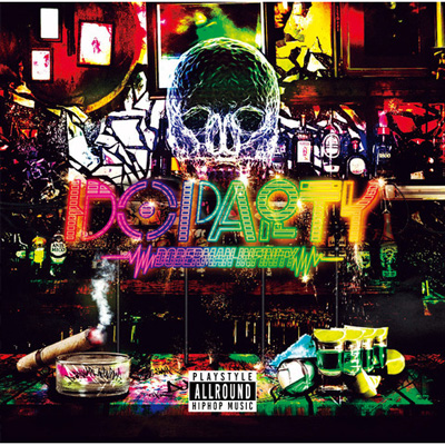DO PARTY【初回限定盤】(CD+DVD)