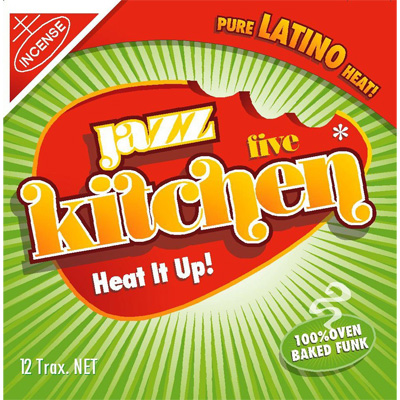 JAZZ KITCHEN 5