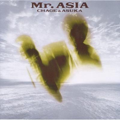 Mr. ASIA【初回限定生産盤】(SHM-CD)