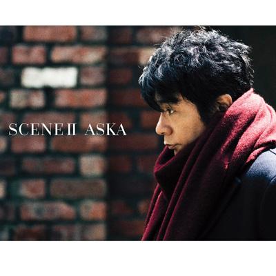SCENEII - Remix ver. -(UHQCD)
