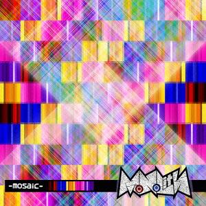 -mosaic-(TYPE B) 【CD】