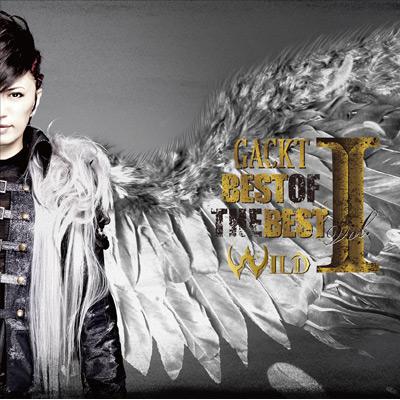 BEST OF THE BEST vol.1 ―WILD― 【AL+Blu-ray Disc】