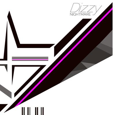 Dizzy  【SG+DVD】【type B】