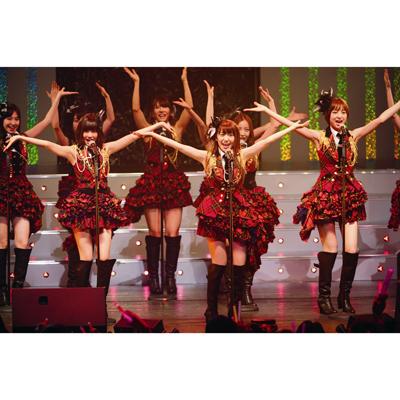 AKB48 リクエストアワーセットリストベスト100 2012 通常盤DVD 第2日目