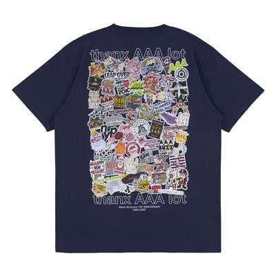 15th Anniversary メモリアルTシャツ(S)