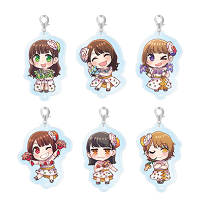 i☆Ris 6th Live Tour 2020 ~Carnival~ アクリルチャーム