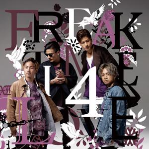TIME 4 LOVE【Type-B】(CD+スマプラ)