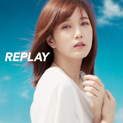 REPLAY ~再び想う、きらめきのストーリー~(CD)