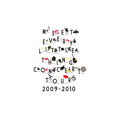 "Every Little Thing Concert tour 2009~2010 ""MEET"""
