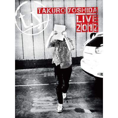 【DVD+2CD】吉田拓郎 LIVE 2012