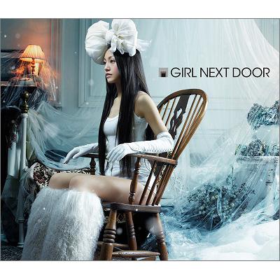 GIRL NEXT DOOR【mu-moショップ限定盤】