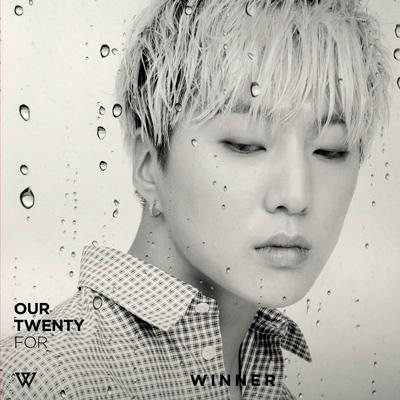 OUR TWENTY FOR(CD)[カン・スンユン盤]