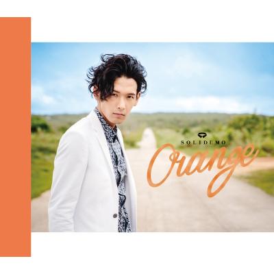 <mu-moショップ・イベント会場限定商品>Orange【木全ジャケver.】(CD)