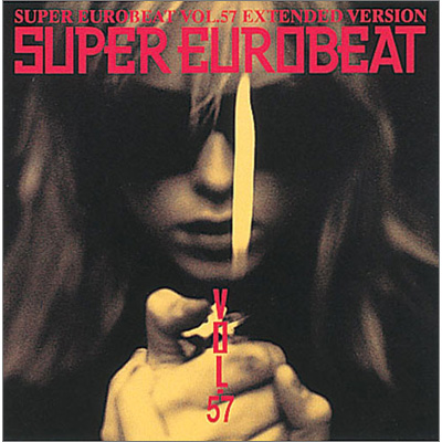 SUPER EUROBEAT VOL.57