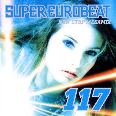 SUPER EUROBEAT VOL.117~NON-STOP MEGAMIX~