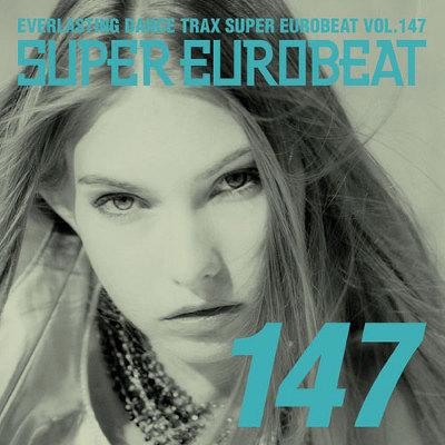 SUPER EUROBEAT VOL.147