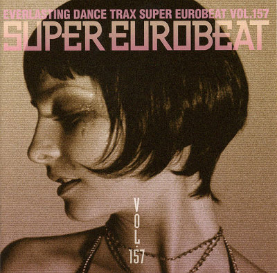 SUPER EUROBEAT VOL.157