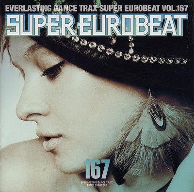 SUPER EUROBEAT VOL.167