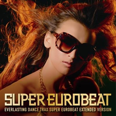 SUPER EUROBEAT VOL.207