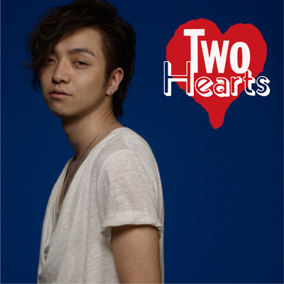 Two Hearts(LIVE盤)