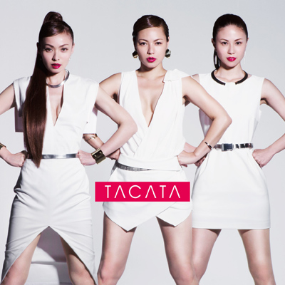 Tacata'(CD+DVD)※MUSIC VIDEO盤