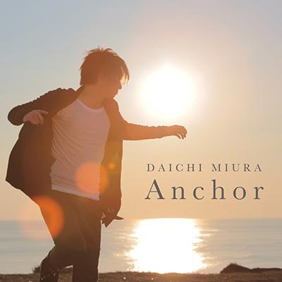 Anchor(CDシングル)